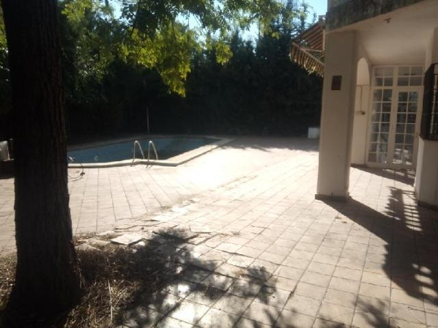 Piso en venta en Piso en Gines, Sevilla, 740.000 €, 7 habitaciones, 5 baños, 926 m2