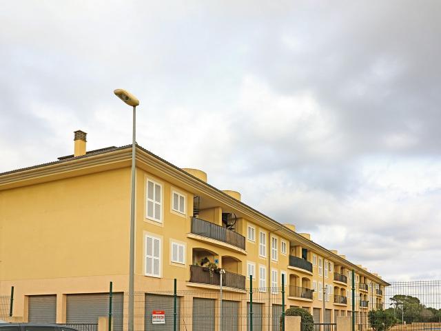 Piso en venta en Piso en Llucmajor, Baleares, 195.000 €, 3 habitaciones, 2 baños, 89 m2