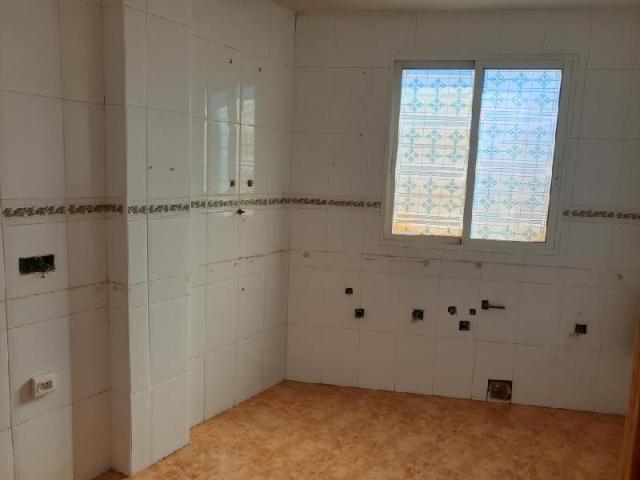 Piso en venta en Piso en Murcia, Murcia, 45.000 €, 2 habitaciones, 1 baño, 120 m2