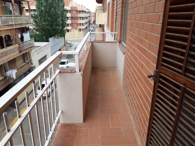 Piso en venta en Piso en Mollerussa, Lleida, 84.549 €, 3 habitaciones, 1 baño, 120 m2