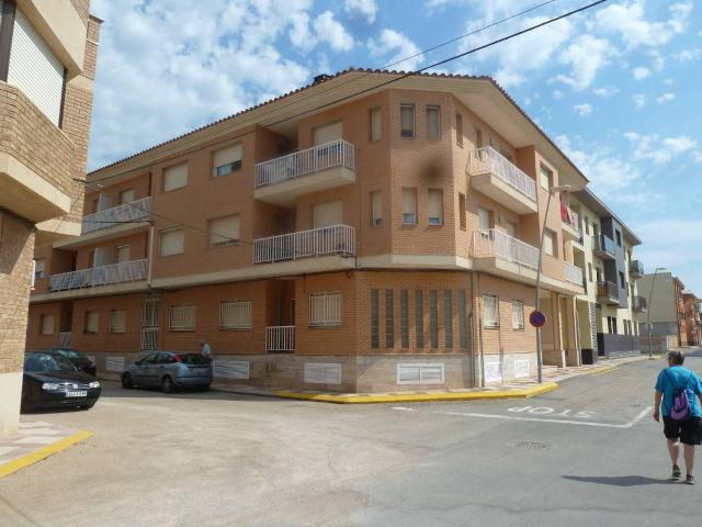 Piso en venta en Piso en L` Aldea, Tarragona, 67.571 €, 3 habitaciones, 1 baño, 90 m2