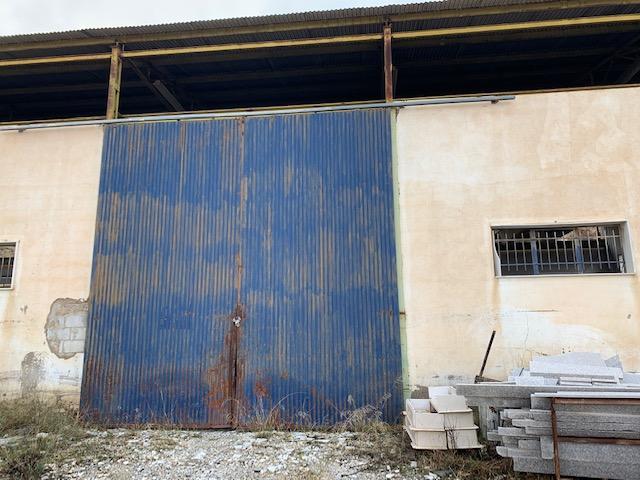 Industrial en venta en Industrial en Macael, Almería, 125.200 €, 573 m2