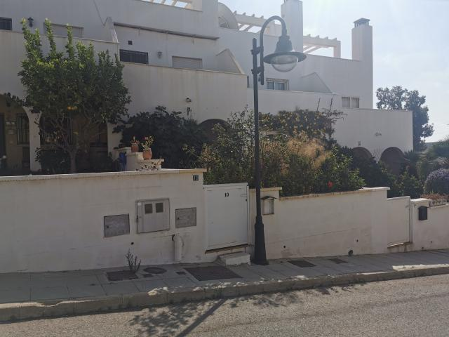 Piso en venta en Cuevas del Almanzora, Almería, Calle San Francisco Javier, 133.000 €, 3 habitaciones, 3 baños, 193 m2