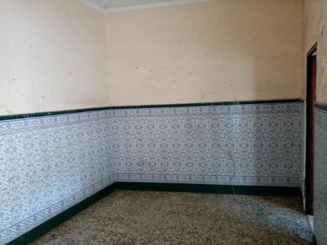 Piso en venta en Piso en Villamanrique de la Condesa, Sevilla, 73.400 €, 1 habitación, 1 baño, 119 m2