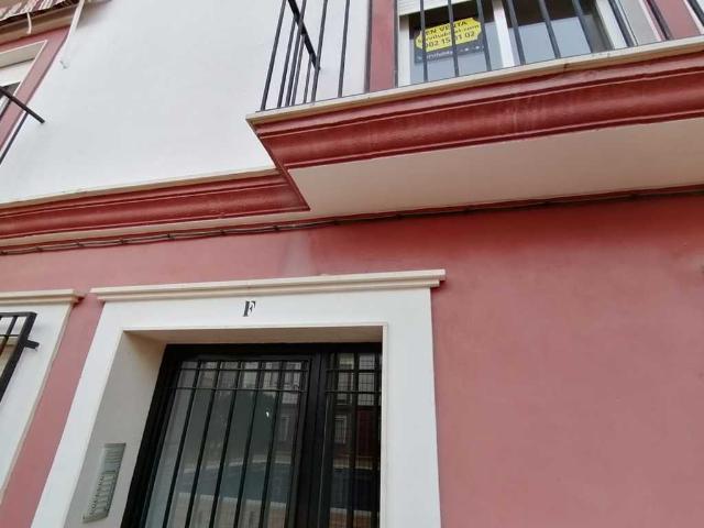 Piso en venta en Piso en Priego de Córdoba, Córdoba, 70.300 €, 3 habitaciones, 1 baño, 95 m2