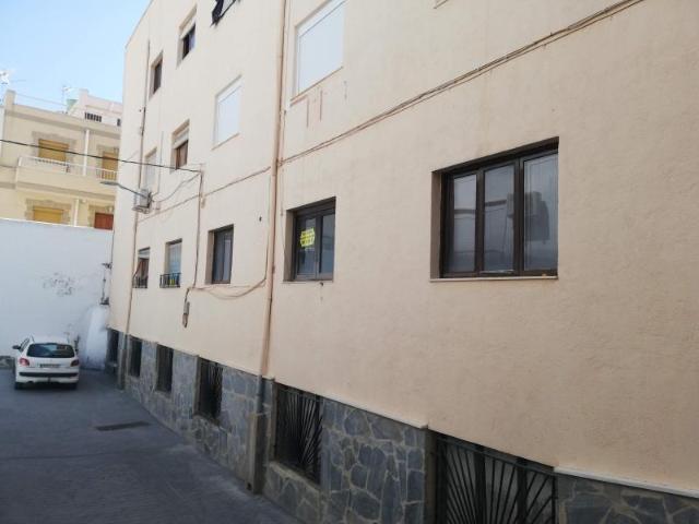 Piso en venta en Macael, Almería, Calle Almeria, 33.300 €, 3 habitaciones, 81 m2