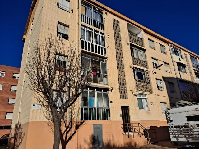 Piso en venta en Piso en Sant Sadurní D`anoia, Barcelona, 80.932 €, 4 habitaciones, 1 baño, 78 m2