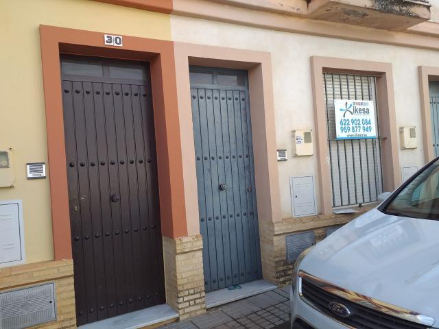 Piso en venta en Hinojos, Huelva, Calle Matadero, 72.000 €, 3 habitaciones, 2 baños, 113 m2