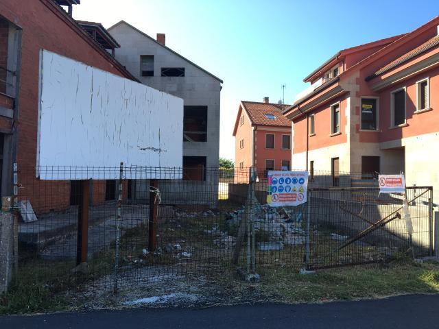 Suelo en venta en Suelo en Ribeira, A Coruña, 216.000 €, 1818 m2