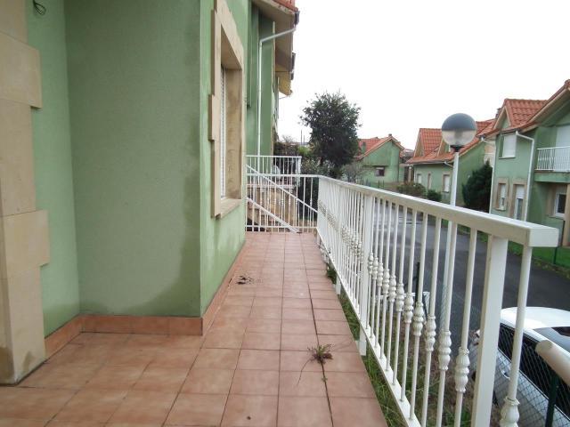 Piso en venta en Piso en Suances, Cantabria, 231.000 €, 179 m2
