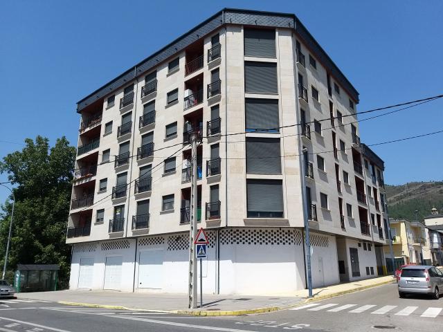 Piso en venta en A Rúa, Ourense, Calle Camiño Novo, Esq. Calle San Roque, 47.000 €, 1 habitación, 1 baño, 76 m2