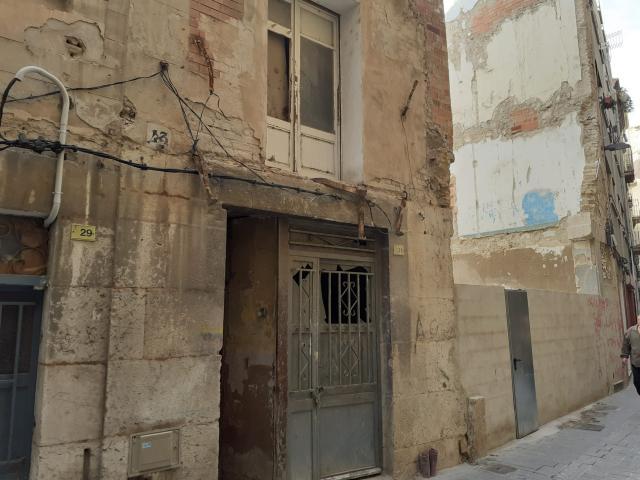 Piso en venta en Bítem, Tortosa, Tarragona, Calle Moncada, 41.300 €, 3 habitaciones, 1 baño, 73 m2
