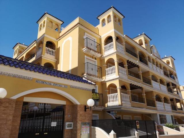 Piso en venta en Algorfa, Algorfa, Alicante, Calle Donantes, 74.900 €, 2 habitaciones, 70 m2
