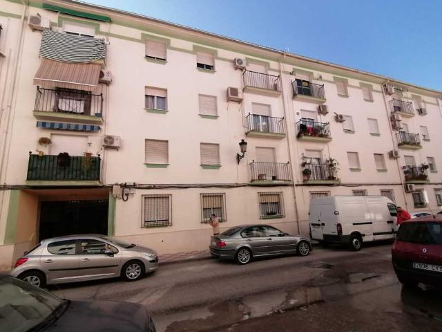 Piso en venta en Cabra, Córdoba, Calle Maestro Rodriguez Lopez, 56.300 €, 90 m2