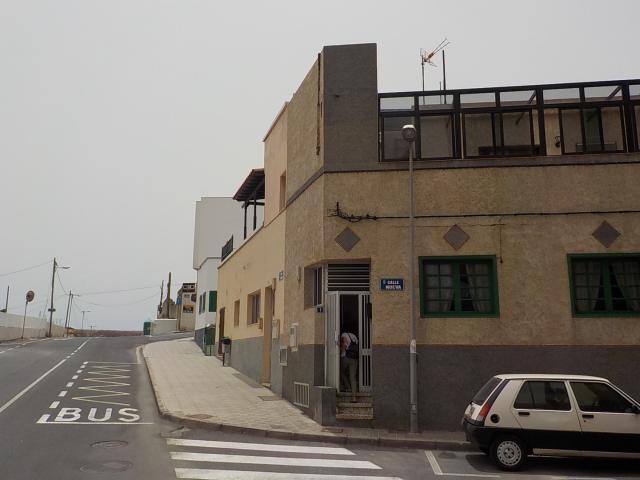 Local en venta en Arico, Santa Cruz de Tenerife, Calle Nueva, 220.000 €, 472 m2