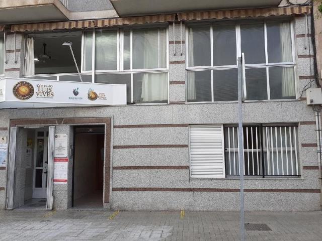Piso en venta en Elche/elx, Alicante, Calle Emilio Hernandez Selva, 58.000 €, 4 habitaciones, 1 baño, 121 m2