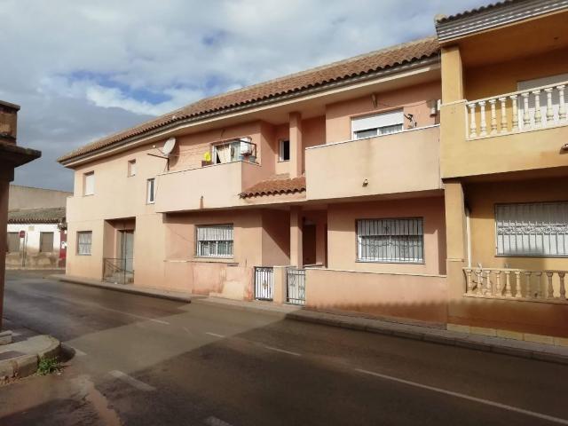 Piso en venta en Cartagena, Murcia, Calle Hernan Cortes - Esquina Alonso Ojeda, 105.000 €, 3 habitaciones, 2 baños, 135 m2