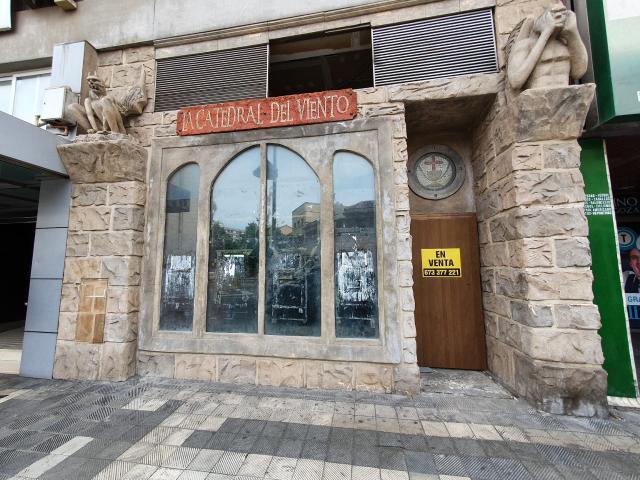 Local en venta en Zaragoza, Zaragoza, Calle Cesar Augusto, 452.000 €, 132,54 m2