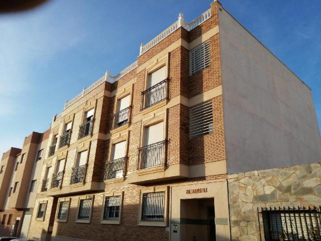 Piso en venta en Vícar, Almería, Calle San Nicolas, 61.800 €, 2 habitaciones, 1 baño, 94 m2