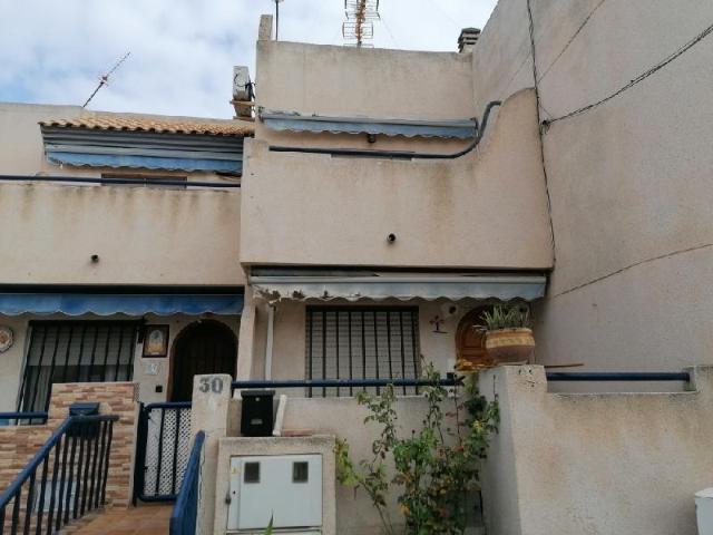 Casa en venta en Murcia, Murcia, Calle Rio Llobregat, 65.000 €, 2 habitaciones, 2 baños, 72 m2