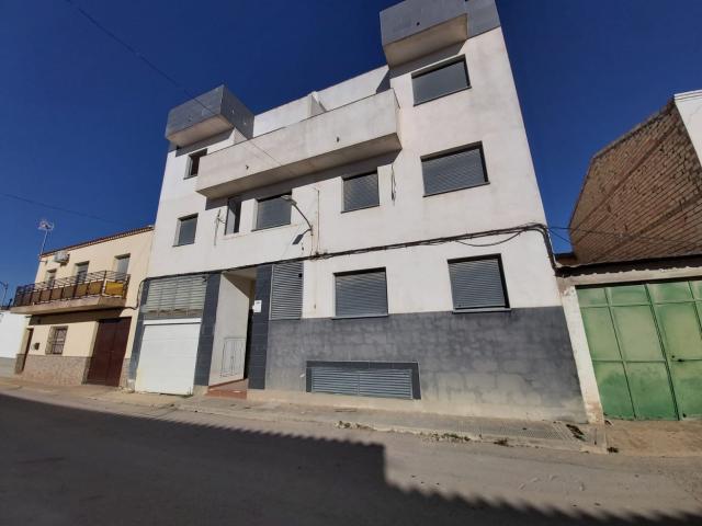 Piso en venta en La Roda, Albacete, Calle Hermanos Pinzon, 190.000 €, 86 m2