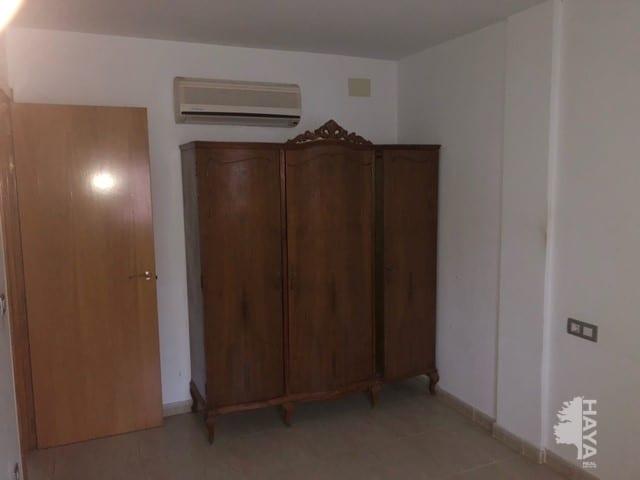 Piso en venta en Piso en Torreblanca, Castellón, 61.200 €, 2 habitaciones, 1 baño, 57 m2