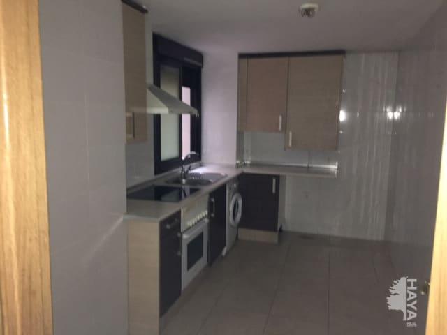 Piso en venta en Piso en Ocaña, Toledo, 70.800 €, 3 habitaciones, 3 baños, 216 m2
