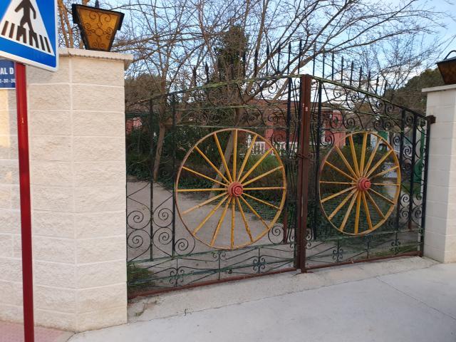 Casa en venta en Casa en Albacete, Albacete, 225.000 €, 4 habitaciones, 2 baños, 298 m2, Garaje