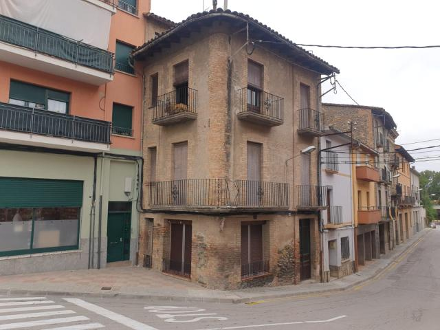 Piso en venta en Piso en Roda de Ter, Barcelona, 75.100 €, 127 m2