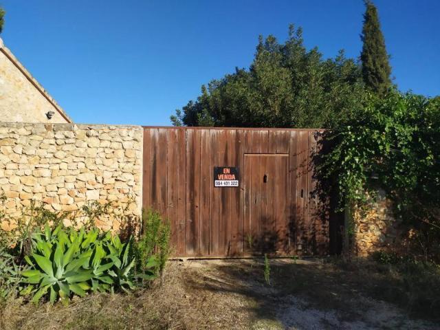 Casa en venta en Casa en Senija, Alicante, 210.000 €, 3 habitaciones, 2 baños, 129 m2