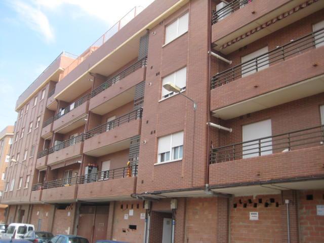 Piso en venta en Lardero, La Rioja, Calle Mnrique Granados, 94.100 €, 2 habitaciones, 2 baños, 114 m2