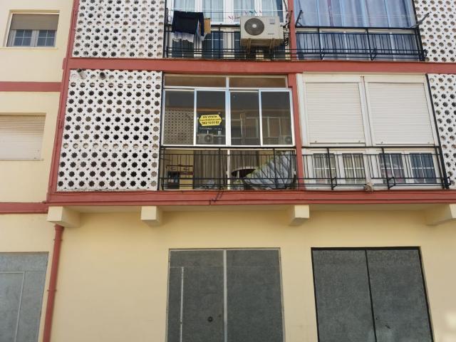 Piso en venta en Alcázar de San Juan, Ciudad Real, Calle Bailen, 61.800 €, 3 habitaciones, 1 baño, 85 m2