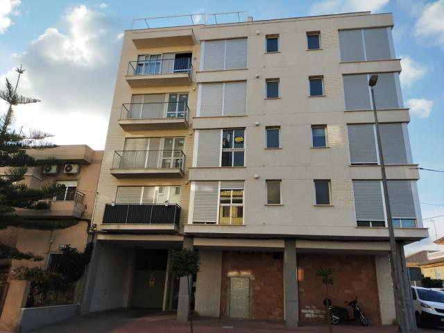 Piso en venta en Piso en Murcia, Murcia, 97.200 €, 6 habitaciones, 88 m2