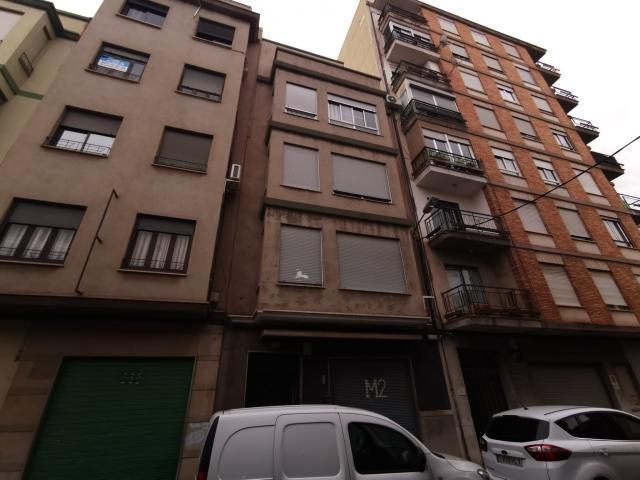 Piso en venta en Burriana, Castellón, Calle Menendez Y Pelayo, 41.300 €, 4 habitaciones, 1 baño, 93 m2