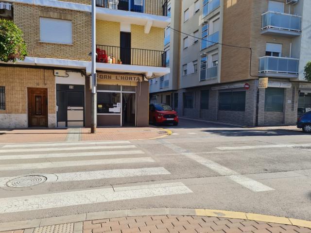 Local en venta en Local en Alcàsser, Valencia, 36.000 €, 45 m2