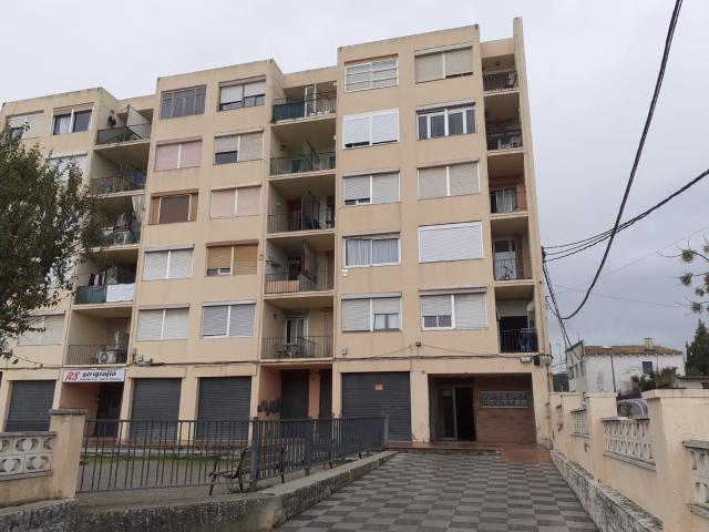 Piso en venta en Piso en Torrelles de Foix, Barcelona, 34.200 €, 3 habitaciones, 1 baño, 61 m2