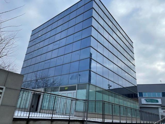 Oficina en venta en Oficina en Lleida, Lleida, 250.000 €, 243 m2