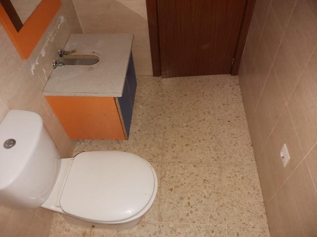 Piso en venta en Piso en Malagón, Ciudad Real, 49.000 €, 89 m2, Garaje