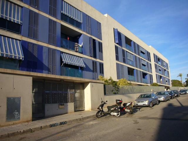 Piso en venta en Santa Pola, Alicante, Calle Tarragona, 128.300 €, 3 habitaciones, 2 baños, 98 m2