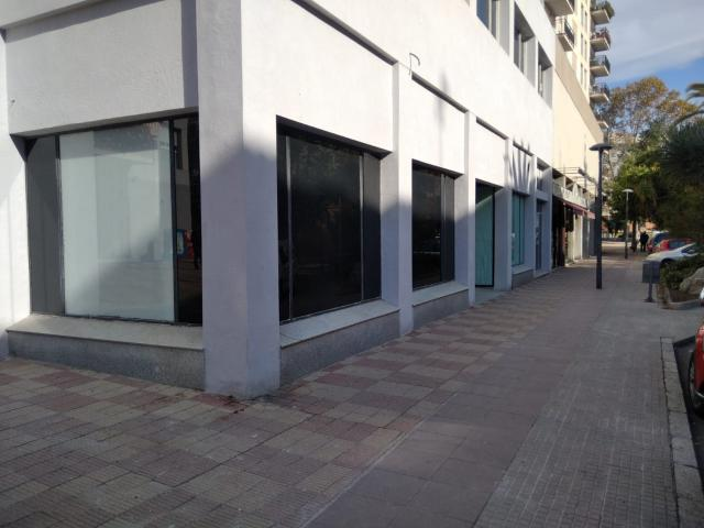 Local en venta en Reus, Tarragona, Calle Catalunya, 172.800 €, 282 m2