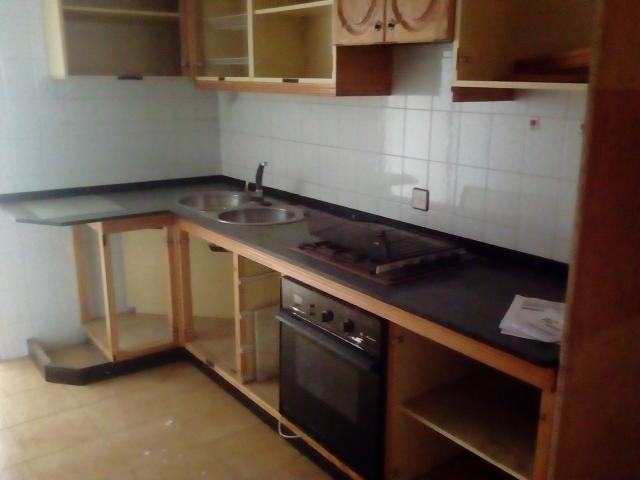 Piso en venta en Piso en Ingenio, Las Palmas, 70.000 €, 113 m2