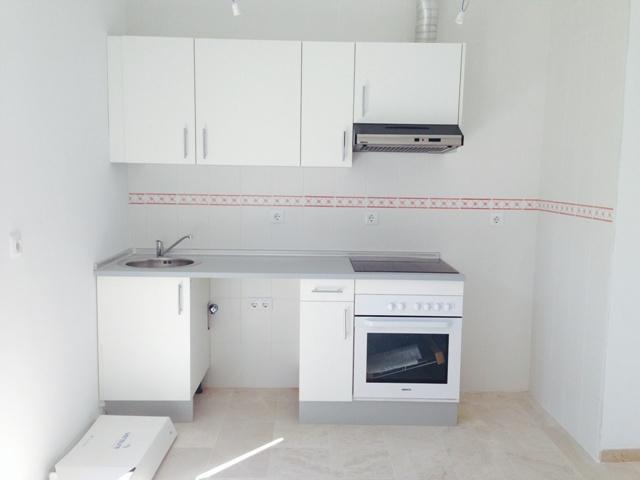 Piso en venta en Piso en Dos Hermanas, Sevilla, 52.600 €, 1 habitación, 1 baño, 56 m2
