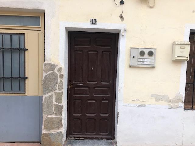 Piso en venta en Piso en Torrijos, Toledo, 36.600 €, 1 habitación, 1 baño, 66 m2
