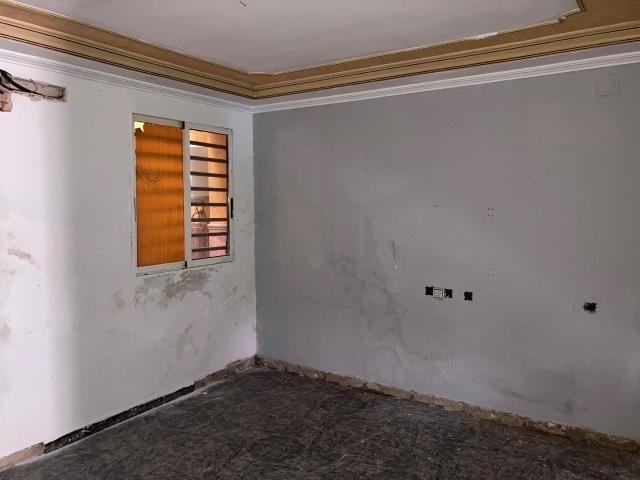 Piso en venta en Piso en Aldaia, Valencia, 50.000 €, 1 habitación, 1 baño, 55 m2