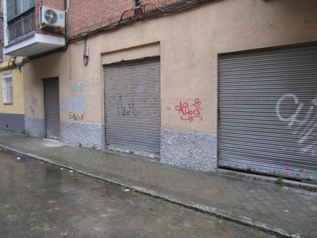 Local en venta en Local en Madrid, Madrid, 67.000 €, 72 m2