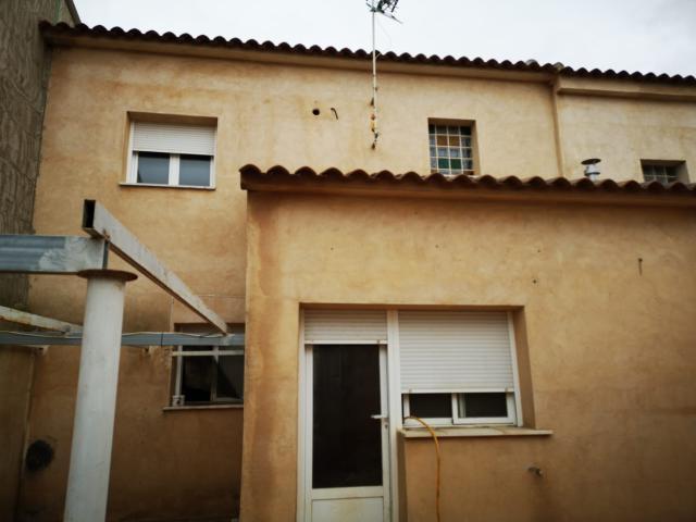 Piso en venta en Piso en Minaya, Albacete, 62.000 €, 3 habitaciones, 2 baños, 136 m2
