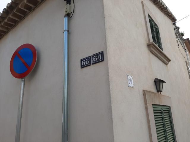Piso en venta en Palma de Mallorca, Baleares, Calle Passatems, 424.900 €, 201 m2
