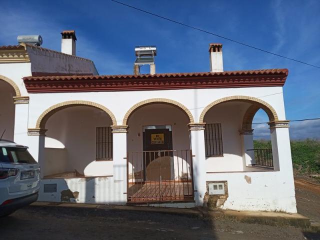 Casa en venta en Beas, Beas, Huelva, Calle Virgen del Pino, 114.000 €, 3 habitaciones, 2 baños, 118 m2