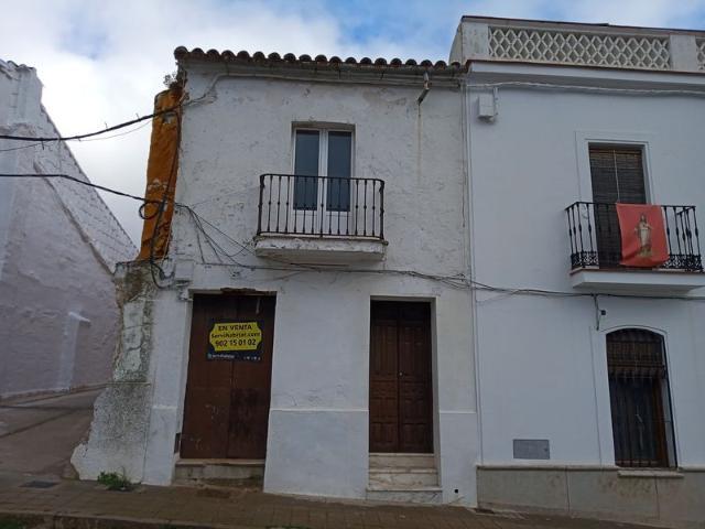 Casa en venta en Aracena, Aracena, Huelva, Calle la Esperanza, 102.600 €, 3 habitaciones, 2 baños, 176 m2