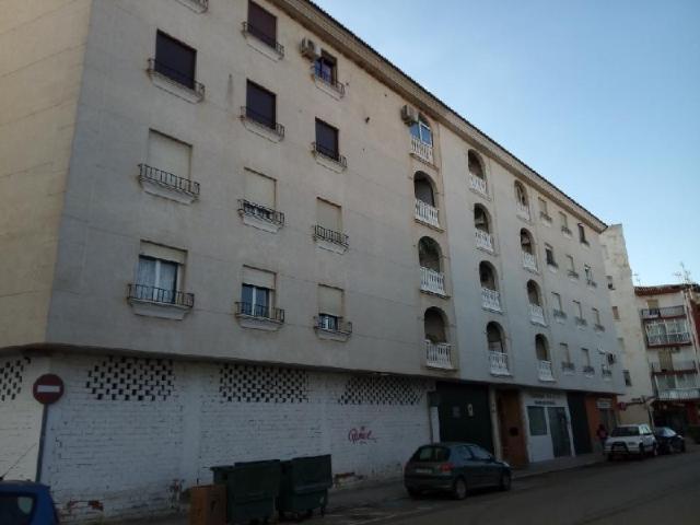 Piso en venta en Barriada Virgen de la Cabeza, Andújar, Jaén, Calle San Vicente de Paúl, 80.800 €, 3 habitaciones, 1 baño, 106 m2